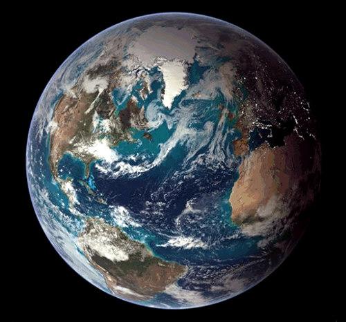 Earth :'-)