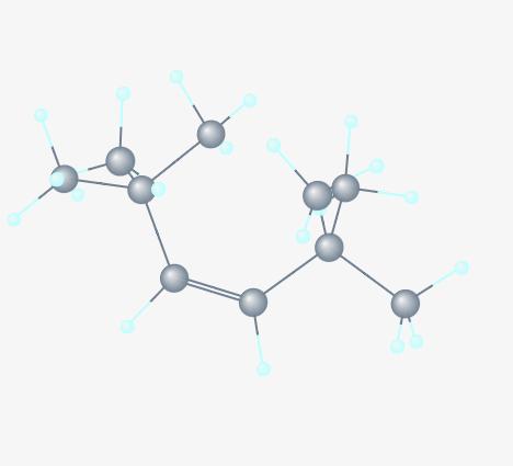 2,2,5,5-tetramethyl-3-hexene