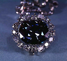 Diamond: An exception for Hardness [7]