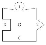 piece G