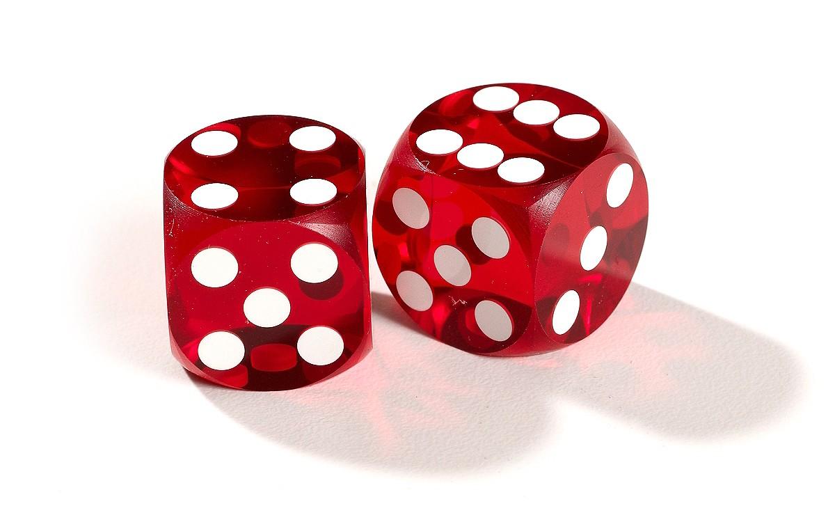 dice games with 6 dices de la