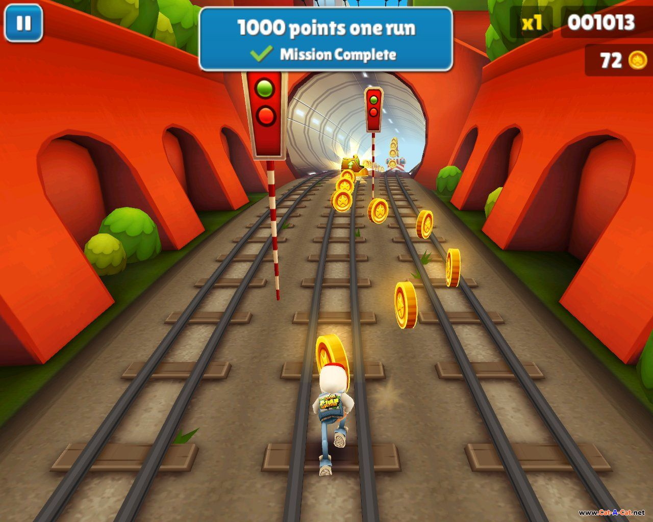 Image result for subway surf