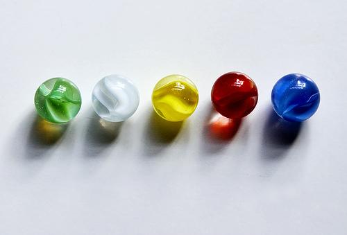 Colored Marbles For Probability Lesson : Discrete mathematics problem on pigeonhole principle